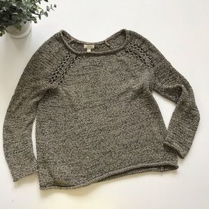 Soft Joie pullover sweater XS